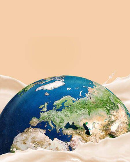 Từ Nhật Bản vươn ra thế giới